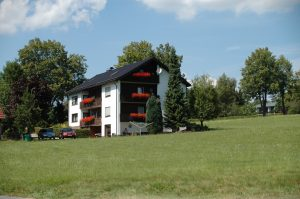 Gästehaus Ney in Fleckl