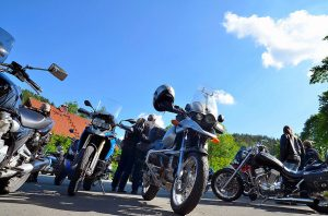 Motorradurlaub